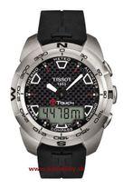 TISSOT T013.420.47.201.00 T-TOUCH EXPERT TITANIUM