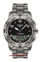 TISSOT T047.420.44.057.00 T-TOUCH II TITANIUM