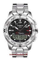 TISSOT T047.420.44.207.00 T-TOUCH II TITANIUM + Darček