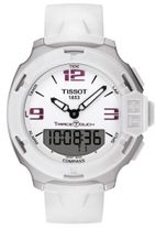 TISSOT T081.420.17.017.00 T-RACE TOUCH + Darček