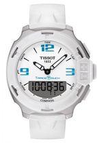 TISSOT T081.420.17.017.01 T-RACE TOUCH