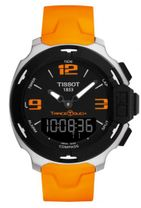 TISSOT T081.420.17.057.02 T-RACE TOUCH