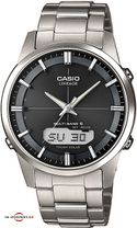 CASIO LCW M170TD-1A Tough Solar / Wave ceptor