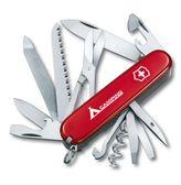 Victorinox 1.3763.71 Swiss Army knife RANGER, red