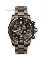 VICTORINOX 241424 Dive Master 500 Black Ice