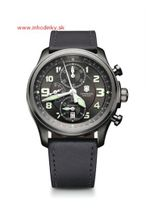 VICTORINOX 241526 Infantry Vintage Mechanical Chronograph