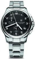 VICTORINOX Swiss Army 241592 Officer's Chronograf