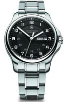 VICTORINOX Swiss Army 241590 Officer's Day Date