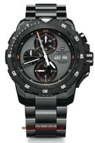 VICTORINOX Swiss 241573 Army Alpnach Mechanical Chronograph