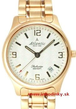 ATLANTIC 70355-45-25 Seahunter 50