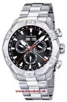 Pánske hodinky Candino C4477/3 Chronograf + darček na výber