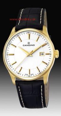 CANDINO SAPHIR GOLD SAPHIRE c4457/2
