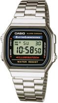 CASIO A 168WA-1 Collection