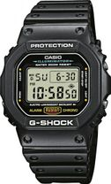 CASIO DW 5600E-1 G-Shock + darček