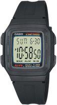 Digitálne hodinky CASIO F 201