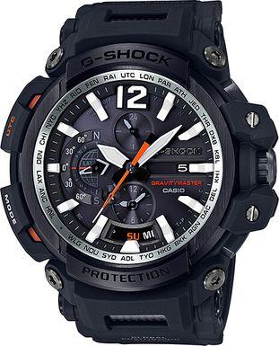 CASIO G-Shock GPW 2000-1A GRAVITYMASTER GPS Hybrid + Darček