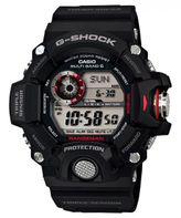 CASIO G-SHOCK GW 9400-1 RANGEMAN + darček