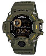 CASIO G-SHOCK GW 9400-3 RANGEMAN + Darček