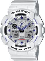CASIO GA 100A-7A G-Shock + darček