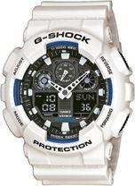 CASIO GA 100B-7A G-Shock + Darček
