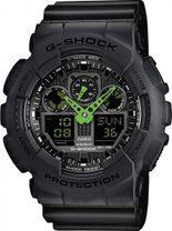 CASIO GA 100C-1A3 G-Shock + darček