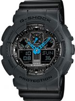 CASIO GA 100C-8A G-Shock + darček