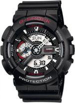 CASIO GA 110-1A G-Shock + Darček na výber