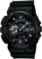 CASIO GA 110-1B G-Shock + Darček