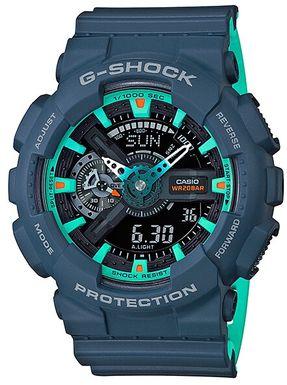 CASIO GA 110CC-2A G-Shock