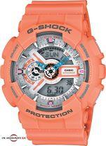 CASIO GA 110DN-4A G-Shock