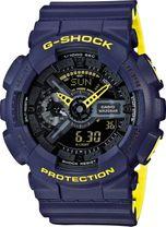 CASIO GA 110LN-2A G-Shock + Darček