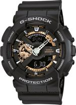 CASIO GA 110RG-1A G-Shock + Darček na výber