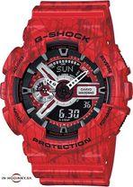 CASIO GA 110SL-4A G-Shock