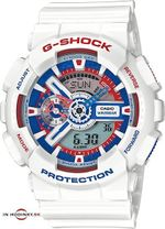 CASIO GA 110TR-7A G-Shock