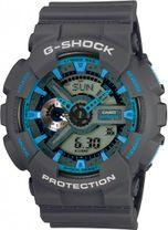 CASIO GA 110TS-8A2 G-Shock + darček
