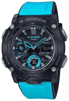 CASIO GA-2000-1A2ER G-Shock