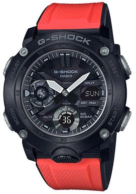 CASIO GA-2000E-4ER G-Shock SET