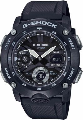 CASIO GA-2000S-1AER G-Shock