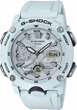 CASIO GA-2000S-7AER G-Shock