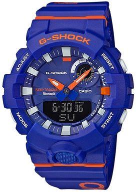 CASIO GBA-800DG-2AER G-Shock G-SQUAD Bluetooth® SMART