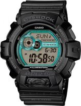 CASIO GLS 8900-1 G-LIDE collection