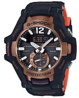 CASIO GR B100-1A4 G-Shock GRAVITYMASTER Bluetooth®
