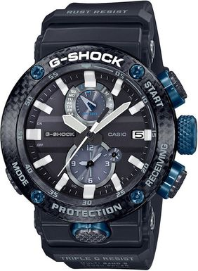 CASIO GWR-B1000-1A1ER G-Shock GRAVITYMASTER Bluetooth®