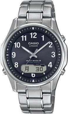 CASIO LCW M100TSE-1A2 LINEAGE