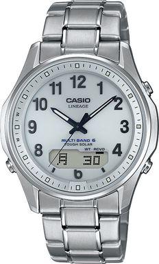 CASIO LCW M100TSE-7A LINEAGE