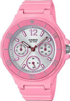 CASIO LRW-250H-4A3VEF Lady