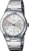 Dámske hodinky CASIO LTP 2069D-7A2 + Darček