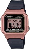 CASIO W-217HM-5AVEF Collection