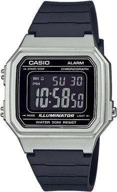 CASIO W-217HM-7BVEF Collection