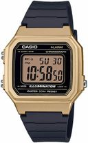 CASIO W-217HM-9AVEF Collection